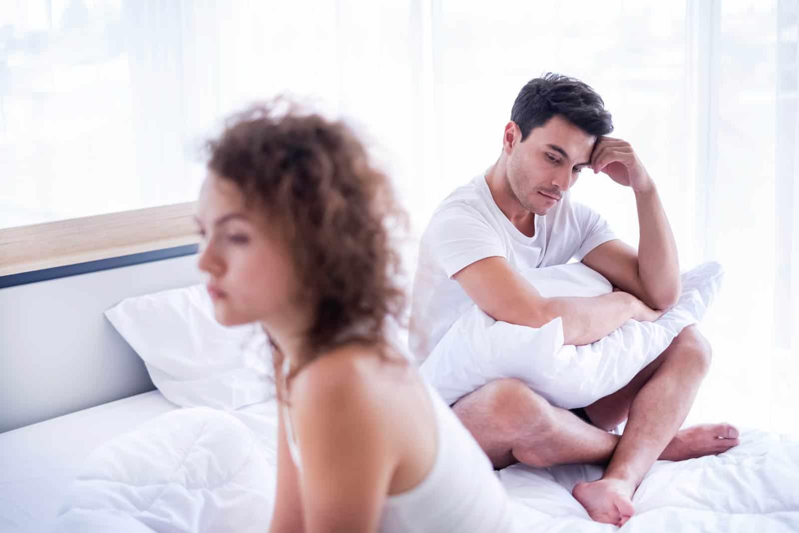 Problemi s erekcijom