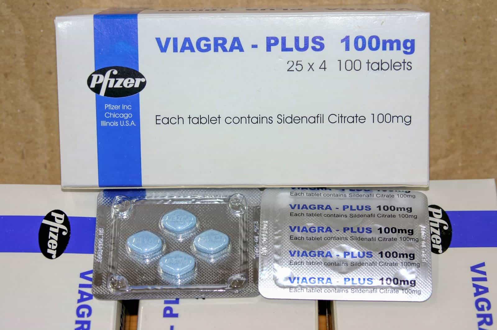 Viagra cijena