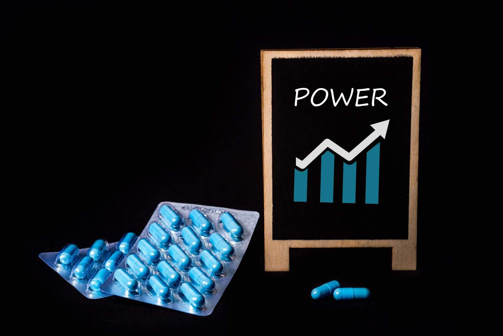 Kamagra tablete