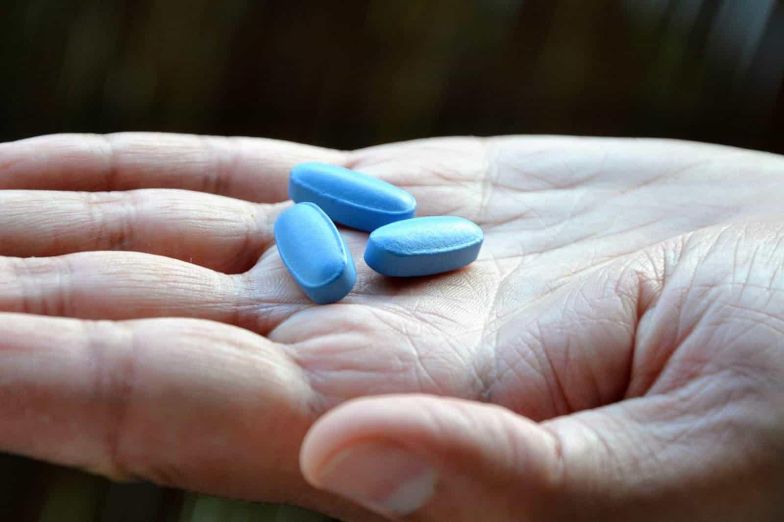 Viagra za mlade