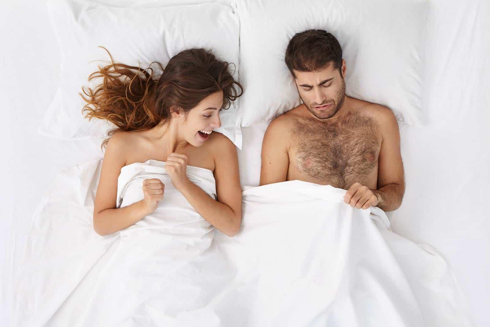 Zašto dolazi do problema sa erekcijom