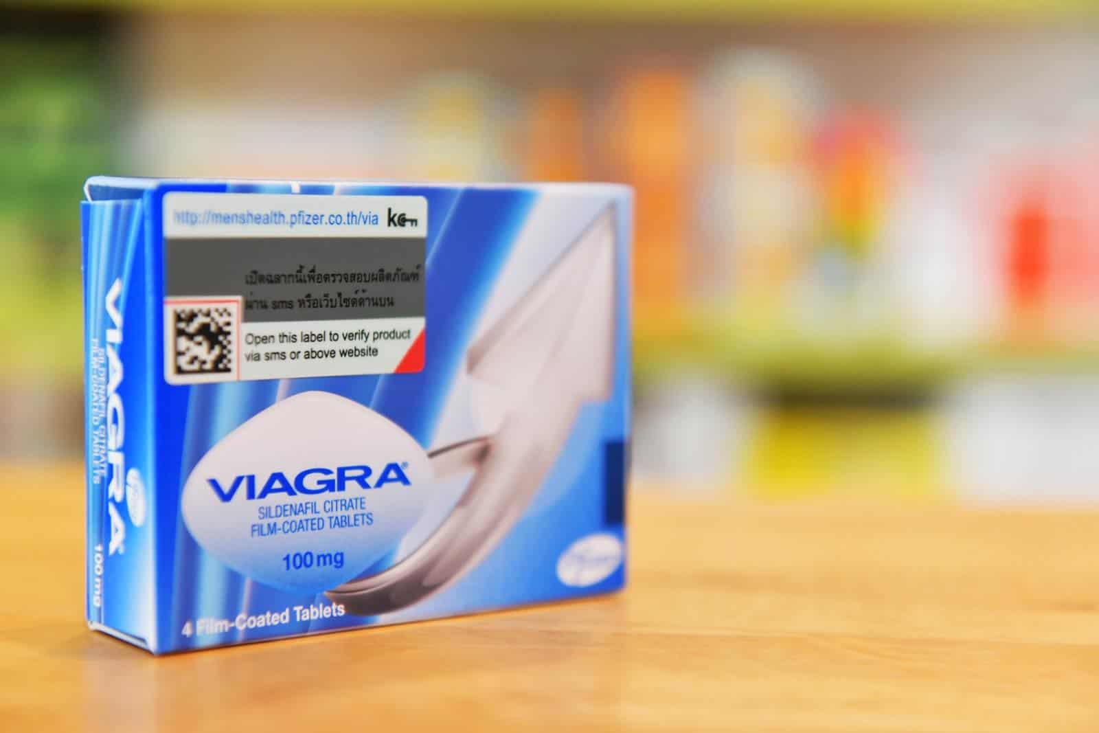 Viagra u apotekama bez recepta