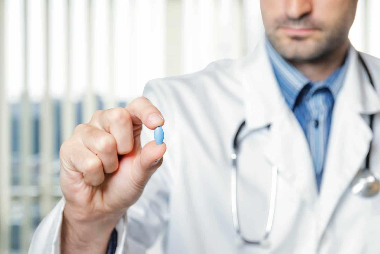 Plave tablete