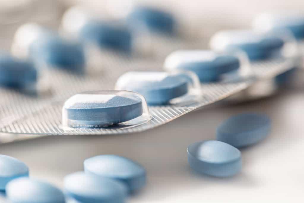 Koje su najbolje tablete za potenciju