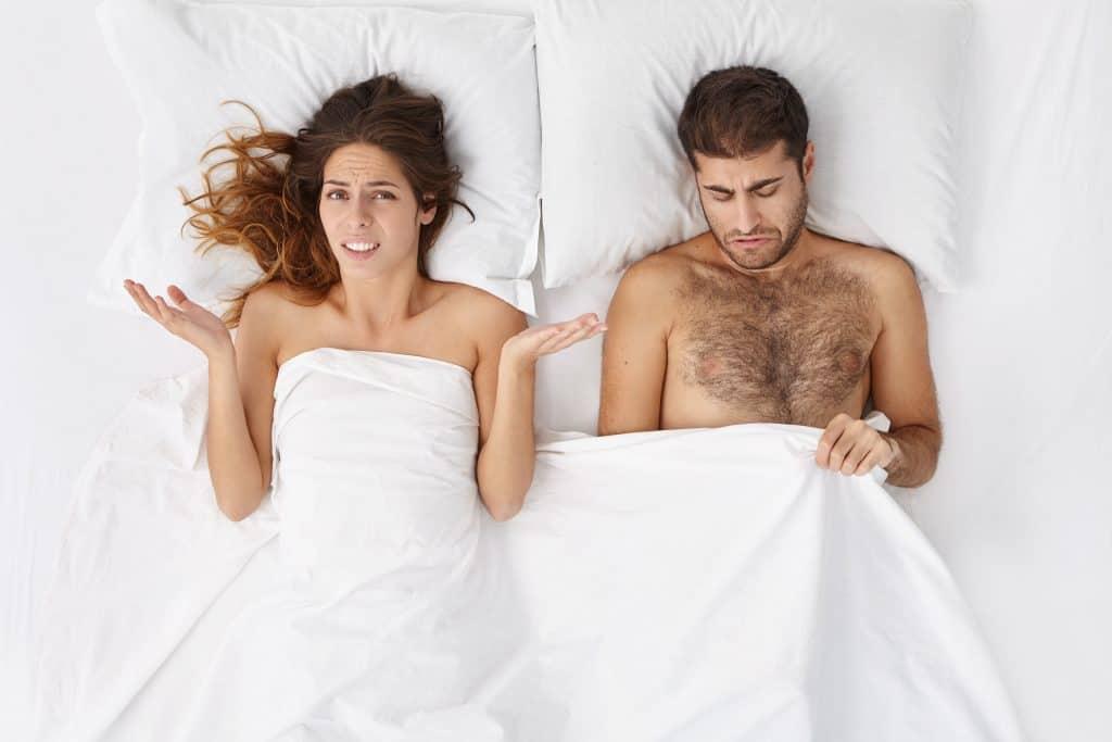 Potencija kod žena
